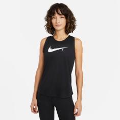 Imagem de Regata Nike Swoosh Run Feminina