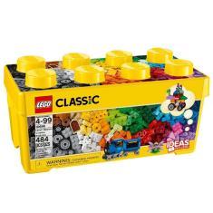 Imagem de Lego Classic 10696 Caixa Media Pecas Criativas
