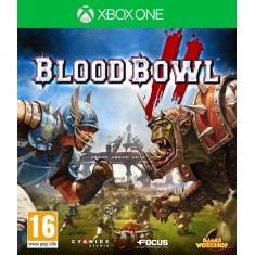 Jogo Blood Bowl II Xbox One Focus