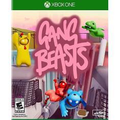 Imagem de Jogo Gang Beasts Xbox One Coatsink