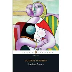 Imagem de Madame Bovary - Costumes de Província - Flaubert, Gustave - 9788563560315