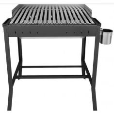 Churrasqueira Carvão Giragrill Grillex SC-650