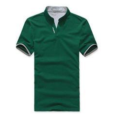 Imagem de Letuwj Camiseta masculina gola V para golfe esportiva, , Aisa XXL(US XL)