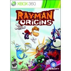 Imagem de Jogo Rayman Origins Xbox 360 Ubisoft