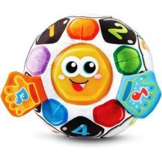 VTech Bright Lights Bola de Futebol