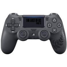 Imagem de Controle PS4 sem Fio Dualshock 4 / Limited Edition The Last Of Us Part II - Sony