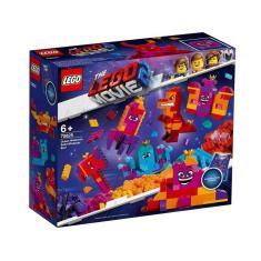Imagem de Lego Movie Filme Whatever Box Rainha Flaseria - Lego 70825