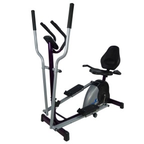 Transport Elíptico Dream Fitness Magnético MAG 5000D