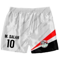 Imagem de Cueca Samba Canção Futebol - Egito Salah