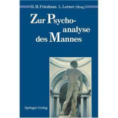 Imagem de Zur Psychoanalyse des Mannes
