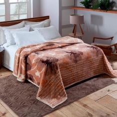 Imagem de Cobertor Casal Jolitex Dyuri Extra Macio Nilo