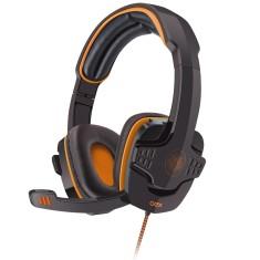 Headset com Microfone OEX HS-203