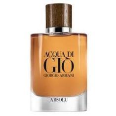 Imagem de Acqua Di Giò Absolu Giorgio Armani Perfume Masculino - Eau De Parfum