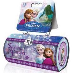 Imagem de Bolsa Infantil De Metal Disney Frozen Frpu1 - Intek