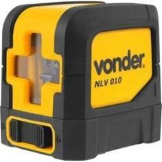 Imagem de Nivel A Laser 10mt Nlv010 Vonder
