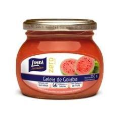 Imagem de Geleia de Goiaba Zero Açúcar Linea 230g