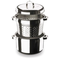 Espagueteira Forma Aço Inox 1 peça(s) 7,2 Litros 3025/3