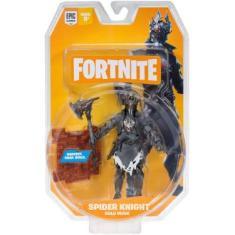 Fortnite Solo Mode Core Figure Pack, Spider Knight