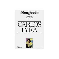 Imagem de Songbook Carlos Lyra - Chediak, Almir - 9788574072593