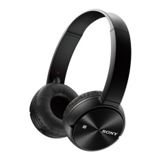 Headphone Bluetooth Sony MDR-ZX330BT