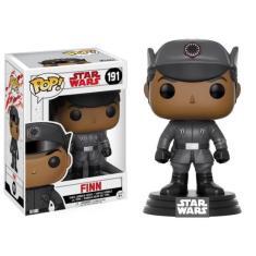 Imagem de Funko Pop - Star Wars - Finn 191