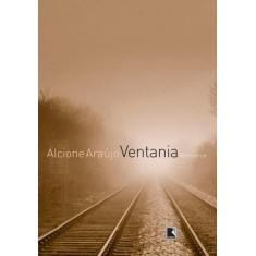 Imagem de Ventania - Araujo, Alcione - 9788501095084