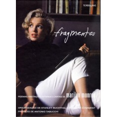 Fragmentos - Monroe, Marilyn - 9788564406292