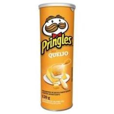 Batata Pringles 120g Queijo
