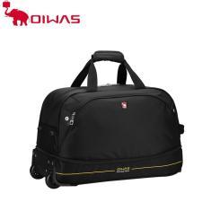 Imagem de Oiwas OCL8001 rolamento Carrinho de Bagagem Malas de Viagem Grande Package Suitcase