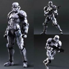 Imagem de Play Arts Star Wars Stormtrooper Variant