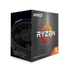 Processador Amd Ryzen 5 5600X 3.7Ghz 4.6Ghz Turbo Cache 35Mb