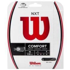 Imagem de Corda Nxt 16L 1.30mm  Set Individual - Wilson