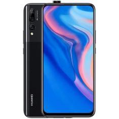 Smartphone Huawei Y9 Prime 4GB RAM 128GB Android Câmera Tripla 2 Chips