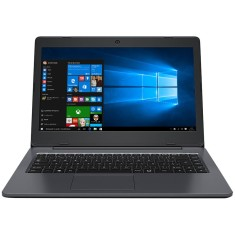 "Notebook Positivo Stilo One Intel Atom x5 Z8300 2GB de RAM SSD 32 GB 14"" Windows 10 XC3570"