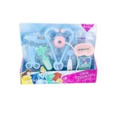 Imagem de Brinquedo Kit Médico Com Acessórios Princesas Disney