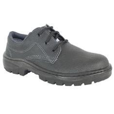 Imagem de Sapato Segurança Cadarço Bico Nº40 Ppp 15 Proteplus