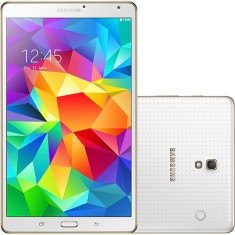 "Tablet Samsung Galaxy Tab S SM-T700N 16GB 8,4"" Android"