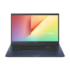 """Imagem de Notebook Asus VivoBook X513EA-EJ1065T Intel Core i7 1165G7 15,6"""" 8GB SSD 512 GB 11ª Geração Windows 10"""