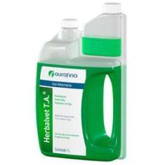 Imagem de Desinfetante Bactericida Herbalvet T.A