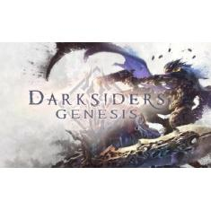 Jogo Darksiders Genesis PS4 THQ