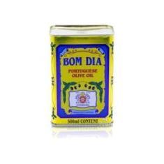Bom Dia Azeite de Oliva Lata 500ml