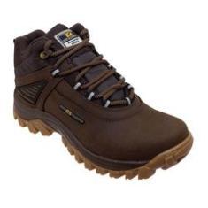 Imagem de Bota Masculina Adventure Couro Tacoma Boots Company