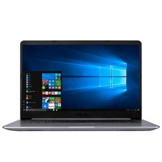 "Notebook Asus X510UR Intel Core i5 8250U 15,6"" 8GB HD 1 TB GeForce 930MX Windows 10"