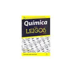 Imagem de Química para Leigos - Série For Dummies - Moore, John T. - 9788576082606