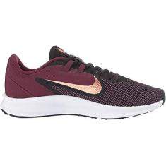 Tênis Nike  Downshifter 9 Bordo