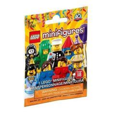 Imagem de Lego Minifigures - Festa - Série 18 - 71021