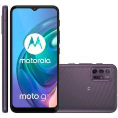 Imagem de Smartphone Motorola Moto G G10 XT2127-2 4 GB RAM 128GB Android