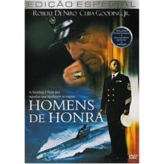 Imagem de Dvd Homens De Honra - Edição Especial