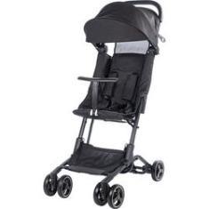 Imagem de Carrinho de Bebê Dobrável para Viagem Baby Compact  - Firts Steps