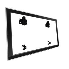 Imagem de Suporte para TV LCD/LED/Plasma Parede 10 a 71 Brasforma SBRU771